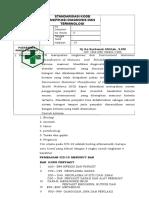8.4.1.2. SOP Standarisasi Kode Klasifikasi Diagnosis Dan Terminologi_1-4 Belum Fiks