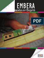 Cartilla de Lineamientos Embera