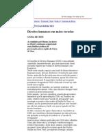 Giora Becher Folha de S Paulo 10102010