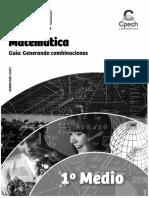 19 Generando Combinaciones 1 Medio 2016_PRO