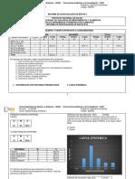 Indice de Contaminación _ Agua