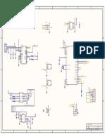 GPS Board Schematic