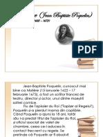 Molière (Jean Baptiste Poquelin).pptx