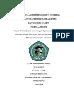 Cover proposal skripsi bikkas 2018.doc