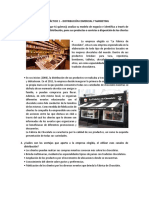 DISTRIBUCIÓN COMERCIAL Y MARKETING