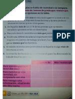 Estructuras Comparativas I