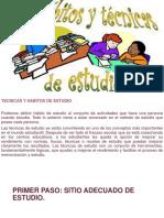 TECNICAS Y HABITOS DE ESTUDIOS (1).pptx