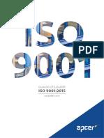 Apcer Guia Iso9001 2015