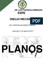 Clase 17 - Dibujo Mecánico (1)
