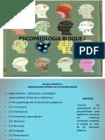 Sicopatologia