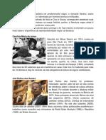 Autores Negros Brasileiros Para Começar a Ler Hoje Mesmo