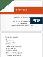 Slide Kuliah Hipertensi