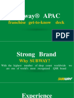 2 subwayfranchise
