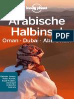 Lonely Planet - Reisehandbuch - Arabische Halbinsel • Oman • Dubai • Abu Dhabi