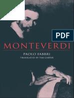 Monteverdi tips