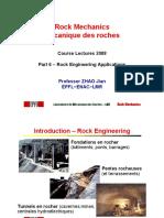 Mécanique Des Roches