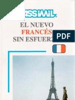 Assimil - El Nuevo Frances Sin Esfuerzo