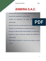 PROYECTO DE FORMULACION DE PROYECTOS