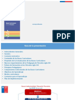 Bases Curriculares 2