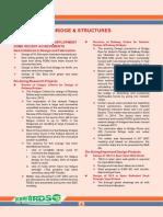 Bridge & Structures