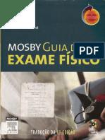 Exame Físico - Mosby