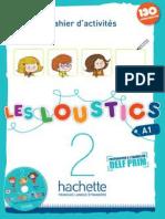CA Les Loustics 2