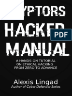 [Bookflare.net] - Cryptors Hacker Manual