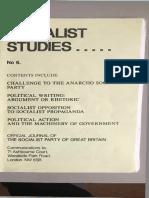 Socialist Studies 06