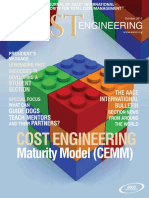 COST ENGINEERING