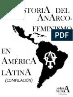 Historia Del Anarcofeminismo