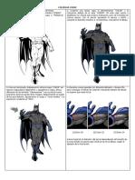 Colorear Comic