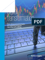 KPMG_Digital Transformation - Reporting and Auditing