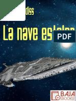 La nave estelar - Aldis