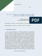 O Português No Século XXI - Moita Lopes