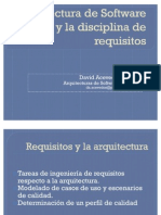 02 - Requisitos y Arquitectura