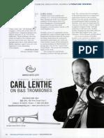 repertoire 2 trombone