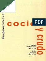 1994019 Fol Es 001 Cocido y Crudo