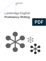 Cpe Compulsory Essay