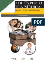 U6_Confidencialidad y Secreto Profesional