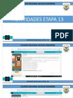 ACTIVIDADES ETAPA 13.pptx