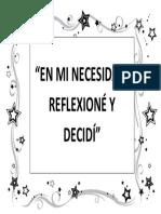 Frase Rocío