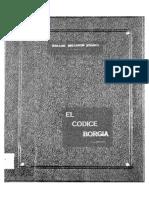 Codice Borgia