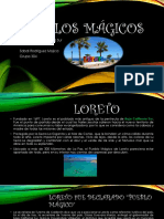 Loreto Pueblo Magico