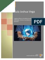 Guía de Joshua Vega