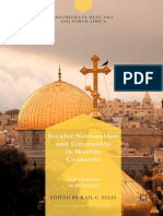 Kail C. Ellis (eds.) -  Secular Nationalism and Citizenship in Muslim Countries_ Arab Christians in the Levant (2018, Palgrave Macmillan).pdf