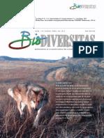 Biodiversitas 1