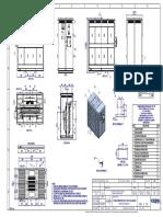 Ficha tecnica de transformador 750kVA