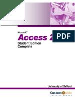 Access 07