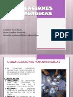 complicacionespostquirurgicas1-120906171408-phpapp02
