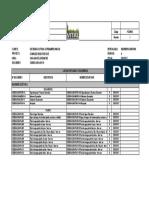 SIS005A SAN MD 001 B Memoria Descriptiva